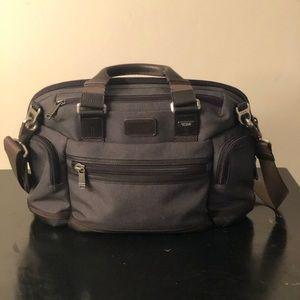 Tumi Alpha Bravo Laptop Bag ***Mint Condition